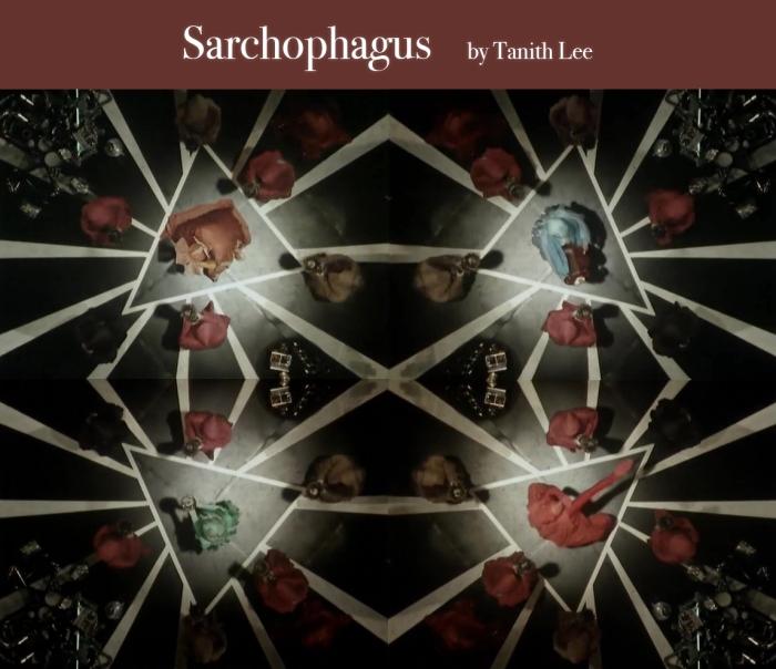 sarcophagus tite