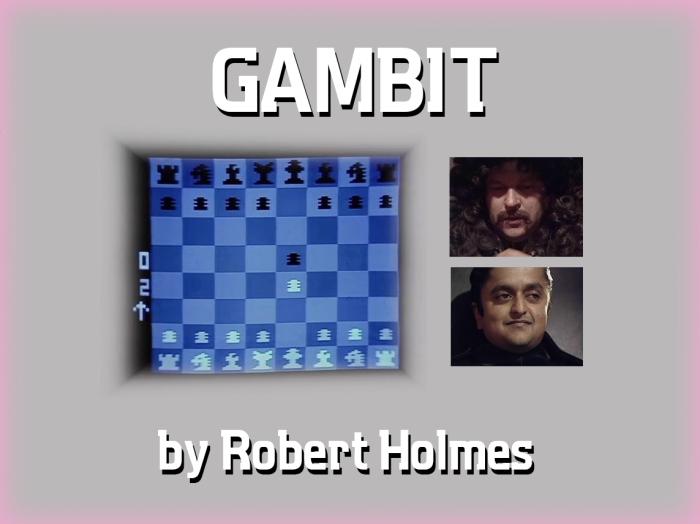 Blakes 7 Gambit