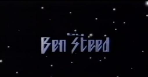 Ben Steed