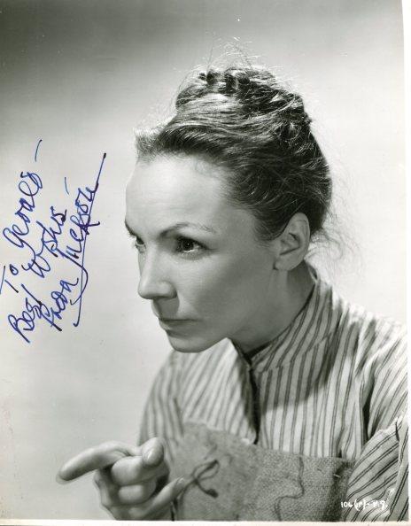 Freda-Jackson