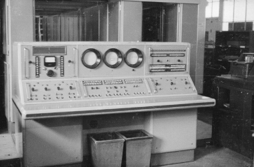Lyons Electronic Office-leo-1