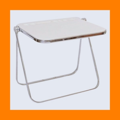 Piretti Folding table