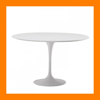 Tulip table Eero Saarinen
